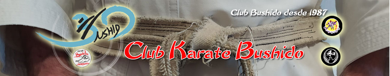 Club Bushido Karate