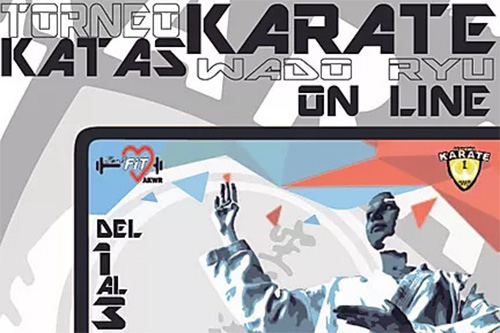 Capeonato de España Karate Wado (On-line)
