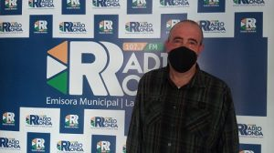 Antonio Miguel Bravo Director Técnico del Club Bushido